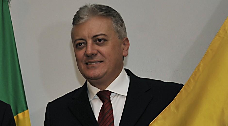 Aldemir Bendine (Foto: José Cruz/Agência Brasil)