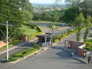 Aulas são retomadas normalmente na Uemg de Divinópolis (Foto: Assessoria/Divulgação)