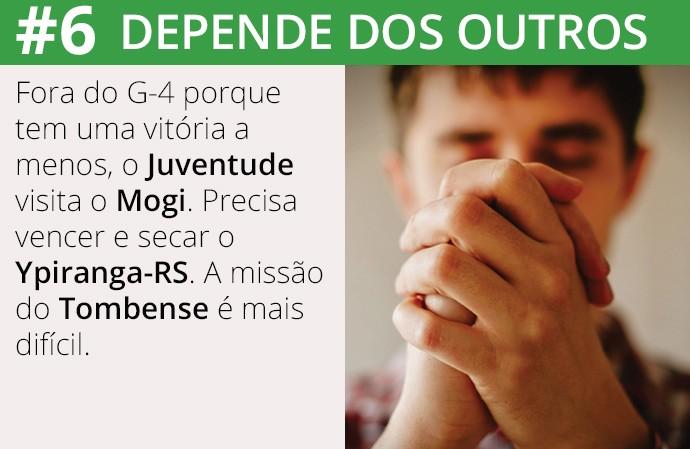 Série C do Brasileirão  6 (Foto: Infoesporte)