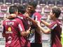 Com gol de Tiago Marques, Ferrinha bate Velo Clube em teste na Fonte