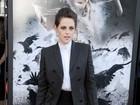 Kristen Stewart não foi descartada de continuação de filme, diz revista