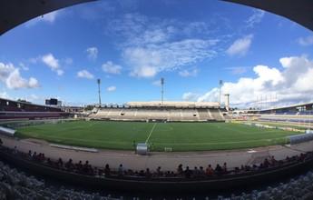 STJD retira multa de CRB e CSA, mas mantém perda de mando no Alagoano