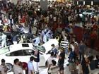 Ferrari, Lamborghini e Aston Martin não estarão no Salão do Automóvel