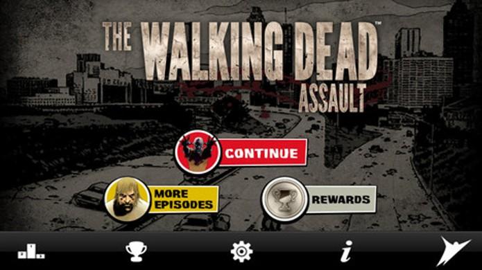 Confira como jogar The Walking Dead: Assault (Foto: news.softpedia.com)