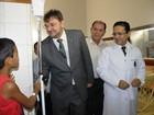 Hospital Materno Infantil de Teresina será licitado em março, diz secretário