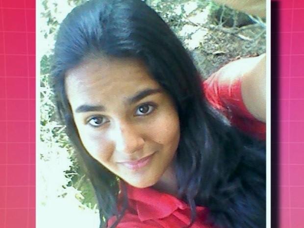 Jovem de 13 anos morre após retirar dente do siso em Poços de Caldas (Foto: Reprodução EPTV / Marcelo Rodrigues)