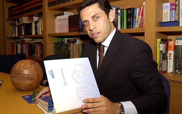 Marcos Motta, advogado (Foto: Divulgação)