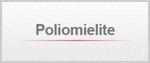 Selo Polio (Foto: Editoria de Arte/G1)