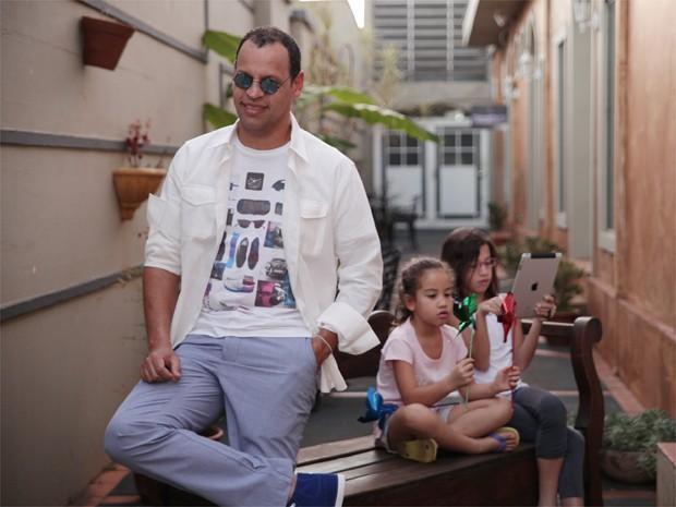 """Zumquê cantará sucessos da MPB no show """"Retrato Falado"""" (Foto: Camila Salla/ Art´N´Click)"""