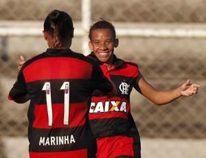 Flamengo futebol feminino Brasileiro 2015