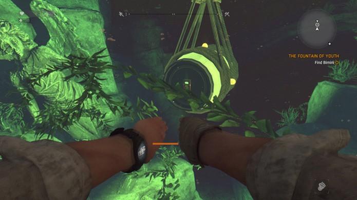 Um dos poucos mods submersos disponíveis, Waterworld faz jogadores de Dying Light explorarem embaixo dágua (Foto: Reprodução/Steam)