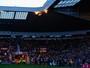 """""""Estádio da Luz"""" inglês fica sem luz durante vitória do Sunderland"""