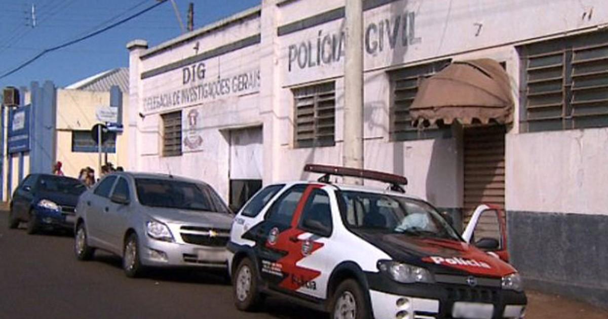 Operação contra o tráfico prende 10 pessoas na região de Ribeirão ... - Globo.com