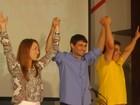 Romero promete 14º salário e reduzir comissionados em Campina Grande