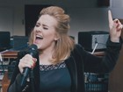 '25', novo álbum de Adele, não estará disponível para streaming