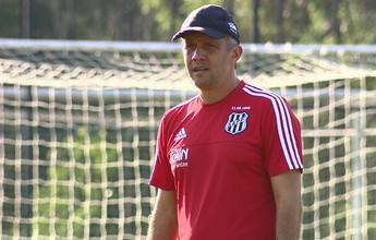 Eduardo cita regulamento da Copa do Brasil e quer gol da Ponte no Mineirão