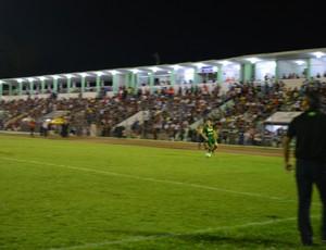 Cuiabá-MT vence Rondoniense na Copa do Brasil  (Foto: Lívia Costa)