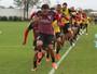 Rivalidade: Wellington Nem quer título para dar confiança ao São Paulo