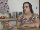 Transexual impedida de usar banheiro feminino de bar desabafa: 'Sem chão'