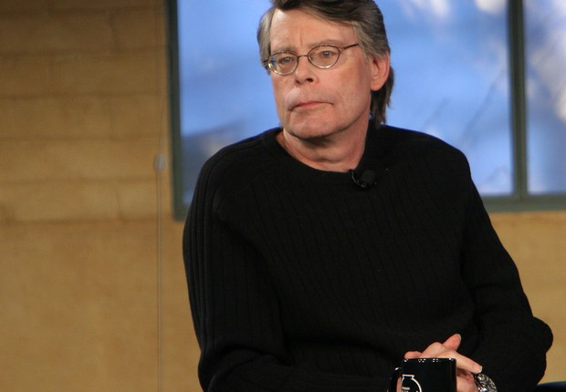 Stephen King (Foto: Getty Images)