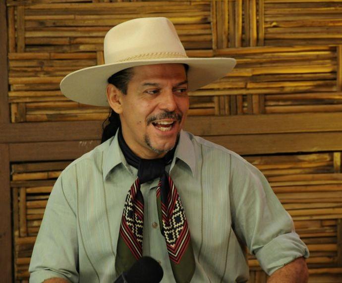 Neto Fagundes (Foto: Daniel Gebauer/Divulgação)