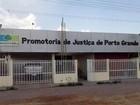 Ação na Justiça pede reforma de escola em Porto Grande, no Amapá