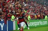 Guerrero faz três, Diego dois,  e Fla atropela a Chapecoense  na Ilha do Urubu: 5 a 1 (André Durão / GloboEsporte.com)