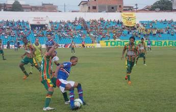 Sampaio vira o jogo contra o MAC e conquista o título da Copa São Luís