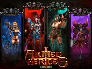 Armed Heroes