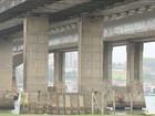 TCE questiona fiscalização de obras em duas pontes de Florianópolis