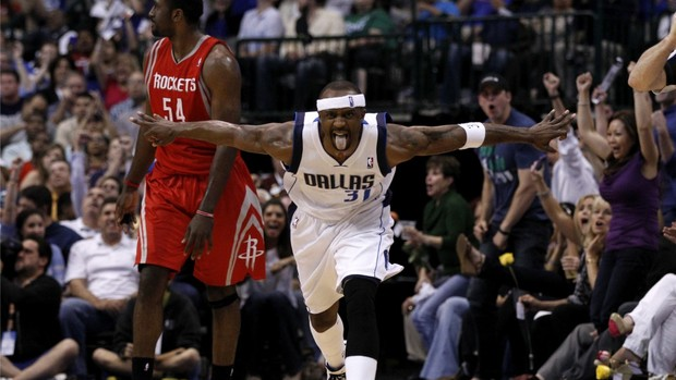 Jason Terry, Dallas Mavericks (Foto: AP)