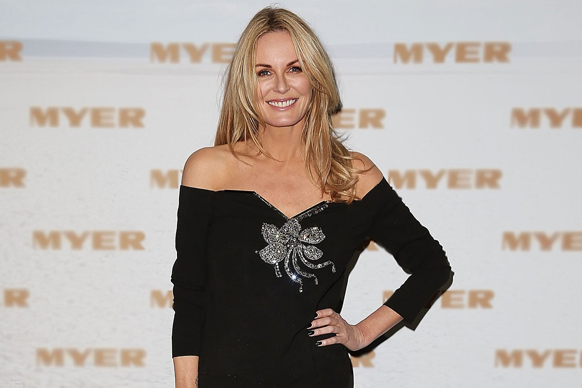 Charlotte Dawson (Foto: Getty Images)