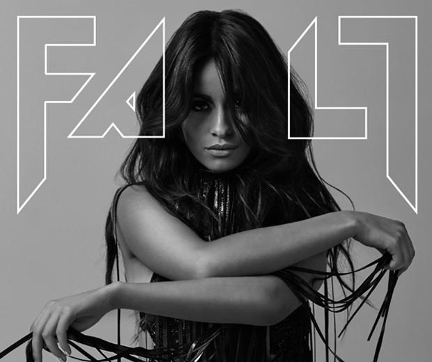 Camila Cabello na Fault Magazine (Foto: Divulgação)