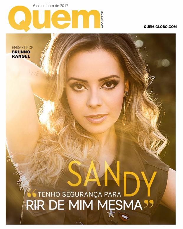 Sandy Digital Cover (Foto:  )