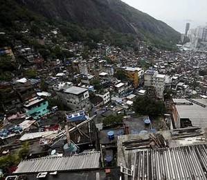 Favela Blog do Planeta (Foto: Reprodução)