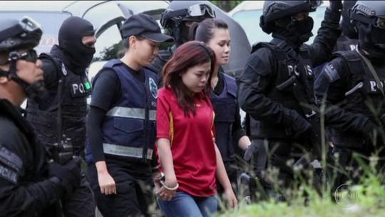 Família de Kim Jong-nam tem de 2 a 3 semanas para reivindicar corpo, diz ministro malaio
