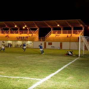 Copa Boa Vista de Futebol Amador entra na reta final, com jogos sempre no Ribeirão (Foto: Fernando Teixeira)