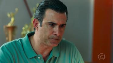Ricardo afirma que vai fazer o teste de paternidade