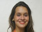 Gabriela Damke (Foto: Gabriela Loeblein/GShow)