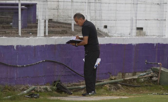 Tite Corinthians (Foto: Daniel Augusto Jr / Agência Corinthians)