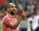 Guardiola: Douglas Costa ainda está muito atrás da dupla Ribery e Robben