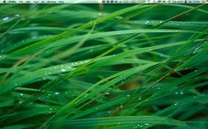 Camouflage, esconder ícone do desktop