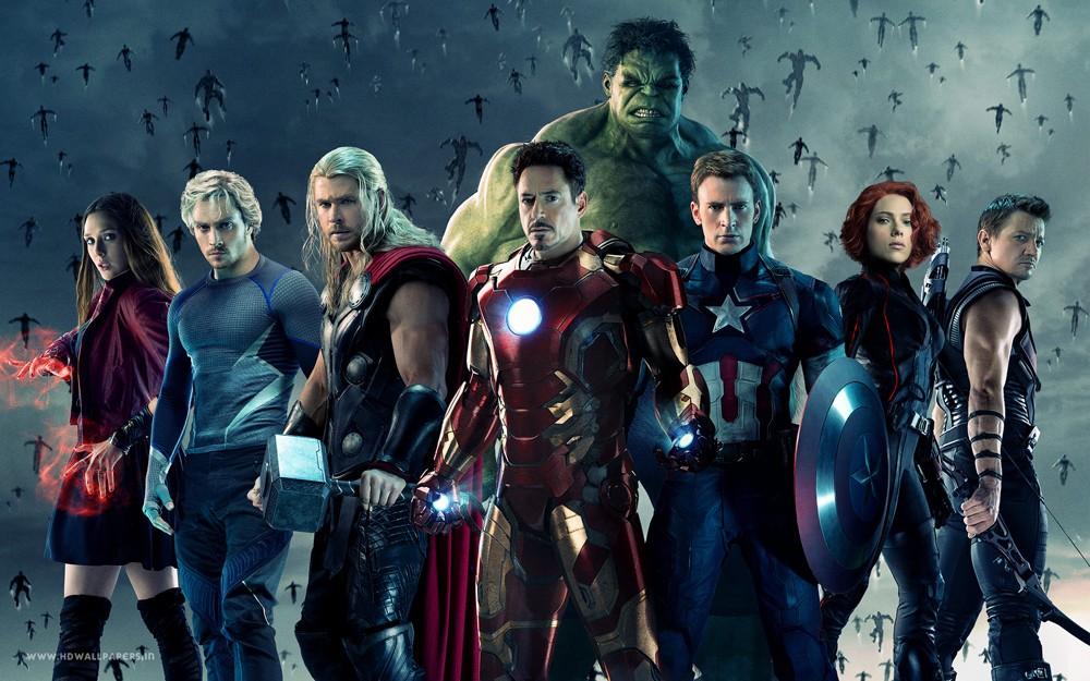 Vingadores: Era de Ultron (Foto: Divulgao)