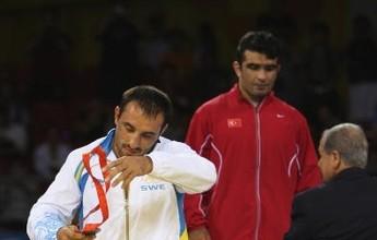 """Ara Abrahamian: o maior exemplo de falta de """"fair play"""" dos Jogos Olímpicos"""