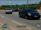 Acidentes deixam três mortos na MG-050 em Divinópolis