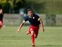 RB Brasil aproveita folga no Paulistão e bate reservas do XV em jogo-treino