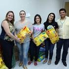 Unifor faz doação para ONGs  (Ares Soares/Unifor)