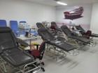 Hemopi pede por doações de sangue para aumentar estoque do fim de ano