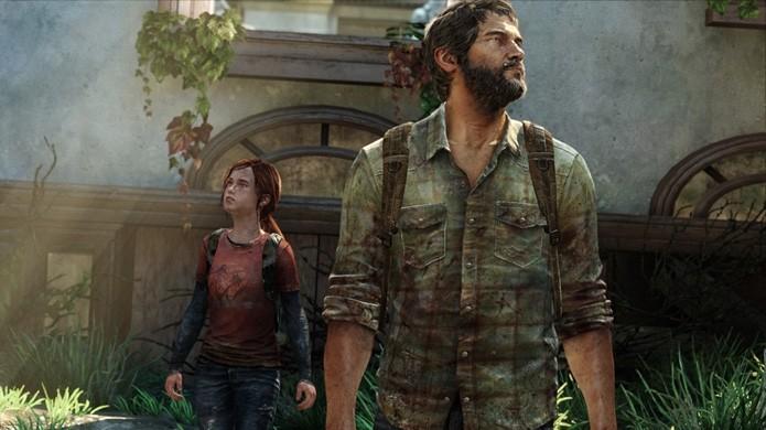 The Last of Us trouxe gráficos realmente impressionantes para o PlayStation 3 (Foto: Reprodução/GameSpot)