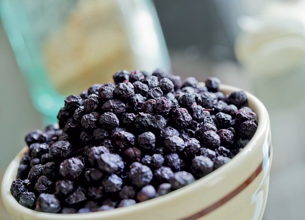 Maqui Berry (Foto: Thinkstock)